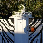 ‪Zebra Crossing‬