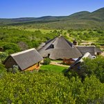 Nyaru Private Game Lodge Foto