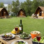 Springhill Farm Holiday Accommodation