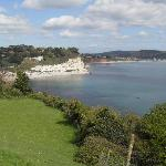 Walk to Branscombe from Beer