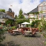 Photo de Hotel Rodderhof