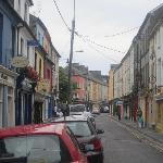 Bilde fra The Clonakilty Townhouse