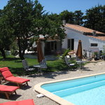 Chambres d'Hotes Pacha Villa