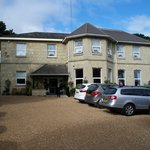 Foto de Bourne Hall Country Hotel