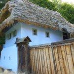  Traditional House at Folk Museum