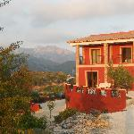 Φωτογραφία: Splash Finca Panoramica