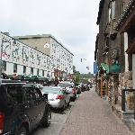  the town of Lake Placid offers a treasure trove of things to do and places to shop