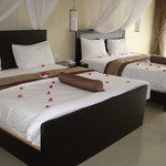 Amaan Kendwa Beach Resort