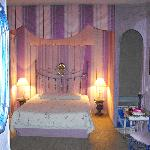  Lavendar room