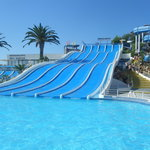 Foto di Slide & Splash - Water Slide Park