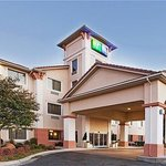 ‪Holiday Inn Express Oklahoma City Airport - Meridian Avenue‬