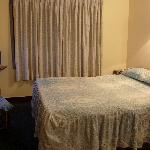  Accommodation at Fairmount Hotel