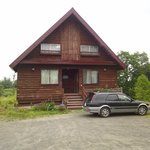 Niseko Tourist Home