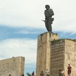 Mausoleo del Che Guevara