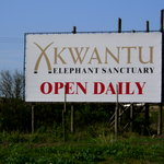 Kwantu Elephant Sanctuary