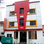 Hotel Shree Ji Inn