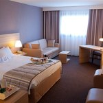Mercure Bordeaux le Lac