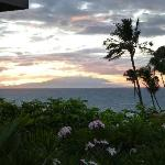 unit 305 - view from lanai