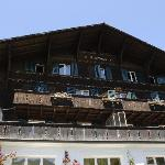  Jugendherberge/Youthhostel Saanen-Gstaad