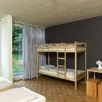  4-Bett Zimmer/4-bed room