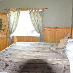 Foto di Solstice Bed and Breakfast