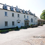 ‪Hallgarth Manor Country Hotel & restaurant‬