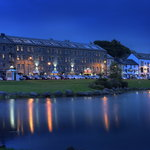 Carlton Atlantic Coast Hotel Westport