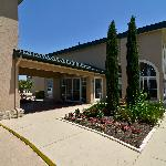 Φωτογραφία: BEST WESTERN PLUS Marble Falls Inn