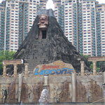 Sunway Lagoon Theme Park