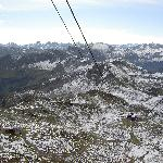  erster Schnee am Nebelhorn (Sept 2011)
