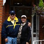 Photo de John and Norma's Homestay B&B