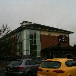  Premier Inn Caversham