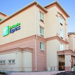 Holiday Inn Express Houston - Hobby Airport