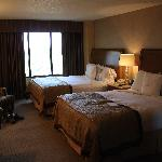 Doubletree Suites by Hilton Hotel Anaheim Resort - Convention  Center Foto
