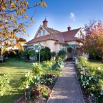 BallyVista and Dalfruin Bed & Breakfast