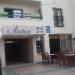 Photo de Anthea Hotel Apts