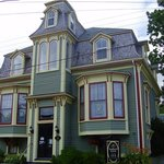 Photo of 1880 Kaulbach House Historic Inn Lunenburg