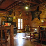 Shoshone Lodge & Guest Ranch resmi