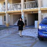Regency Inn & Suites San Antonio resmi