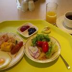 Photo de Hotel Sun Route Muroran