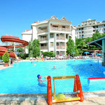 Cettia Apart Hotel - Marmaris