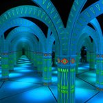 Amazing Mirror Maze