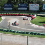 Karting Almacil Fun Park