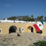El Fuerte de San Diego