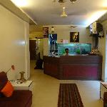 Photo of Red Palm Residency Hotel