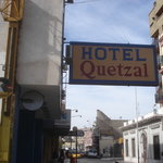 Photo of Hotel Quetzal Cordoba
