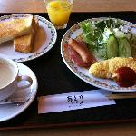 Photo de Hotel Sunrise Choshi
