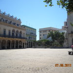 Plaza de Armas
