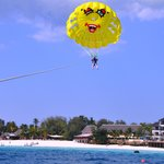 Zanzibar Parasailing
