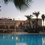Delfino Beach Hotel